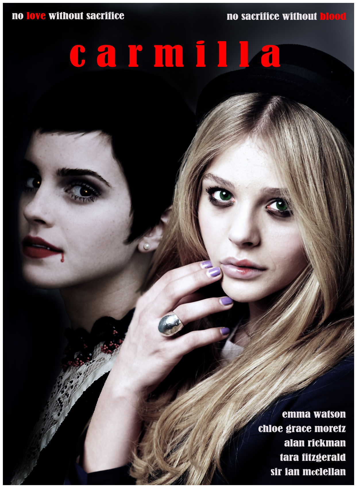 carmilla movie free online streaming