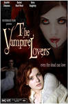 The Vampire Lovers remake poster