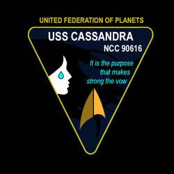 USS.CASSANDRA.patch