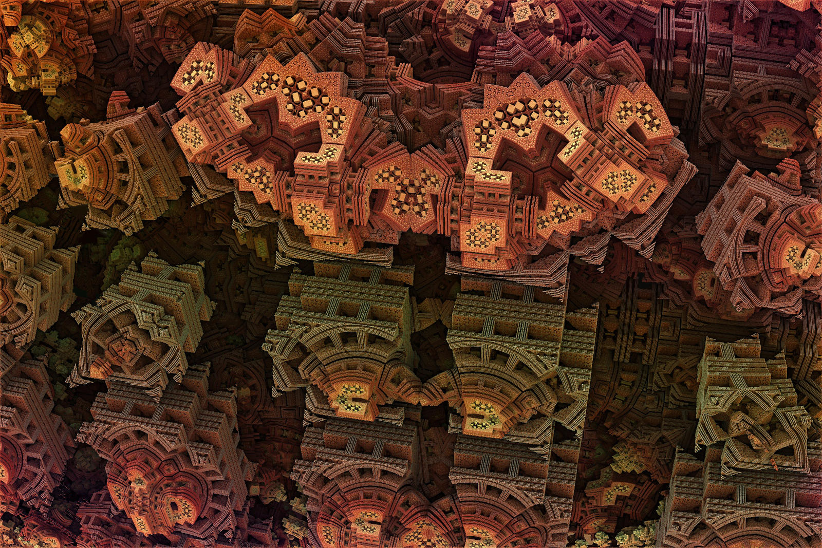 Brokedown Palace by Taojoe