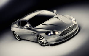 Aston Martin DB9 by D4D4L