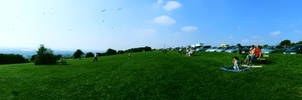 Portsmouth Hill by D4D4L