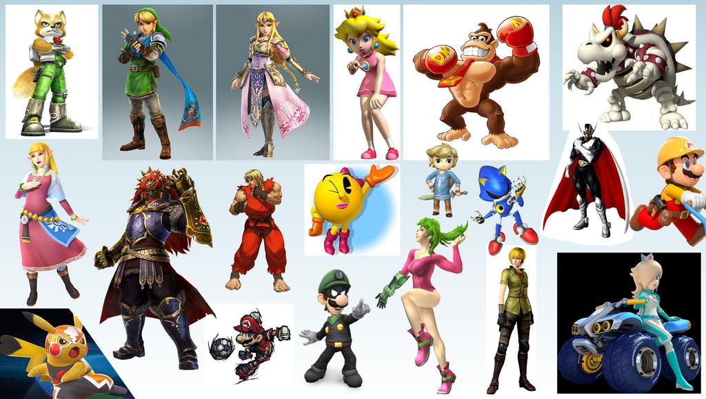 Game Maker Zelda Hearts
