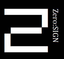 Zero:SIGN Z by BlankCard464969