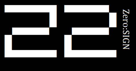 Zero:SIGN Z2 by BlankCard464969