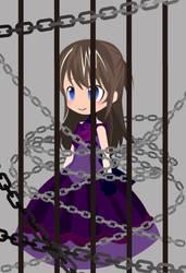 Dream Selfy - Asami, Captive Princess by BlankCard464969