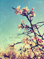 Welcome Spring by mARTynax