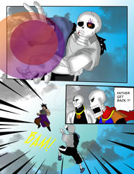 Multiverse chaos Unleashed part 5
