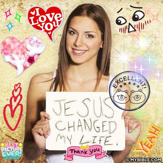 I LOVE You JESUS by eduartineanimacionet