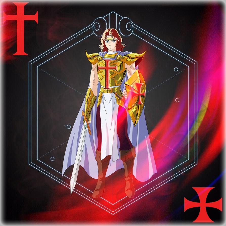 Siegfried S Ancester Christians By Eduart 03 by eduartineanimacionet