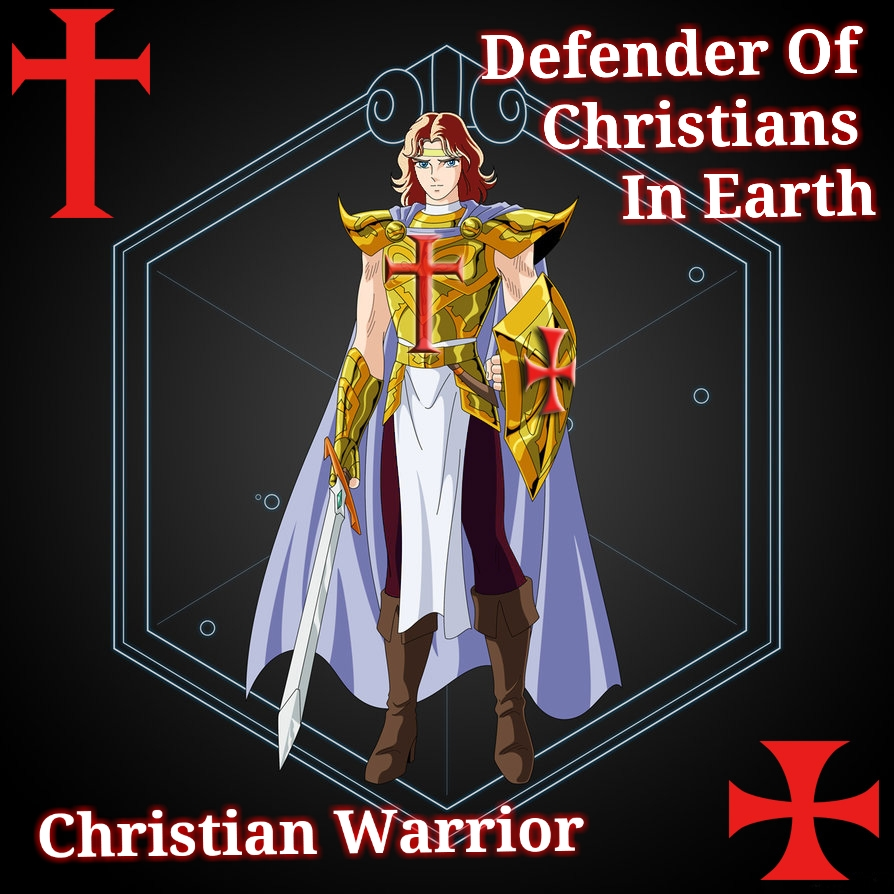 Siegfried S Ancester Christians By Eduart 04 by eduartineanimacionet