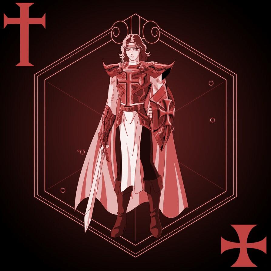 Siegfried S Ancester Christians By Eduart 05 by eduartineanimacionet