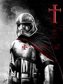 New Captain Templar Knight_01