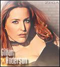 Gillian Anderson Avatar by Zg1X