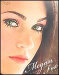 Megan Fox Avatar 1.1 by Zg1X