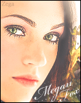 Megan Fox Avatar 1.2 by Zg1X