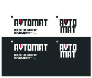 AVTOMAT logotype