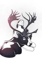 Caribou Whisperer