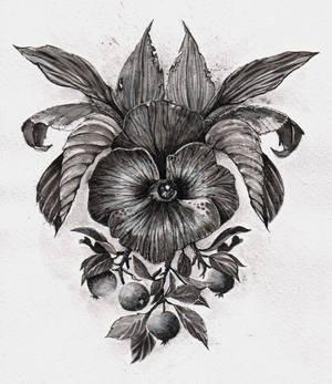 Optic flower