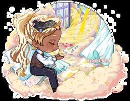 sweet love [ OC ] by nana-bunn