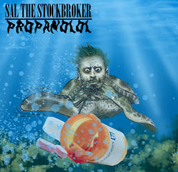 Sal The Stockbroker ~ Propanolol by mattjacobs