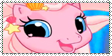 G3.5 Pinkie Pie Fan stamp by Blossomforth