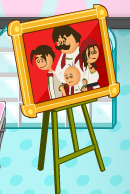the new Romano portrait by hershey990