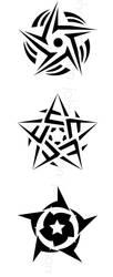Stars by Bewilderbeast