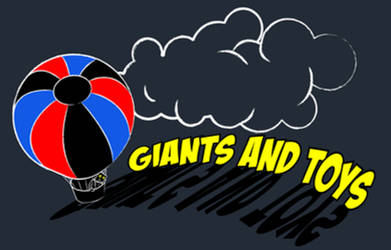 Giants and Toys 1