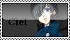 Ceil Phantomhive Stamp by ttinatina5252