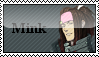 Mink Stamp by ttinatina5252