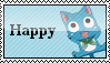Happy Stamp by ttinatina5252