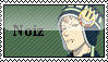 Noiz Stamp by ttinatina5252