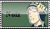 Noiz Stamp by ttinatina5252