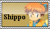 Shippo Stamp by ttinatina5252