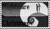 Nightmare Before Christmas Stamp by ttinatina5252