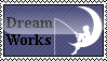 DreamWorks Stamp by ttinatina5252