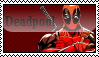 Deadpool Stamp by ttinatina5252