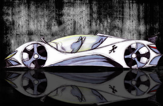 Tigris Aurelis by Speedy-08
