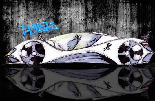 Tigris Aurelis by Speedemon08 by Speedy-08