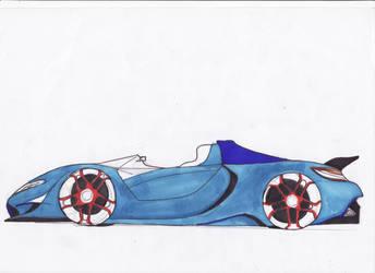NismaSport Seyous by Speedy-08