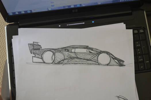 Flux R2 Sketch-Idea by Speedy-08