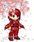 Cherry Girl Avatar by Sukoro24
