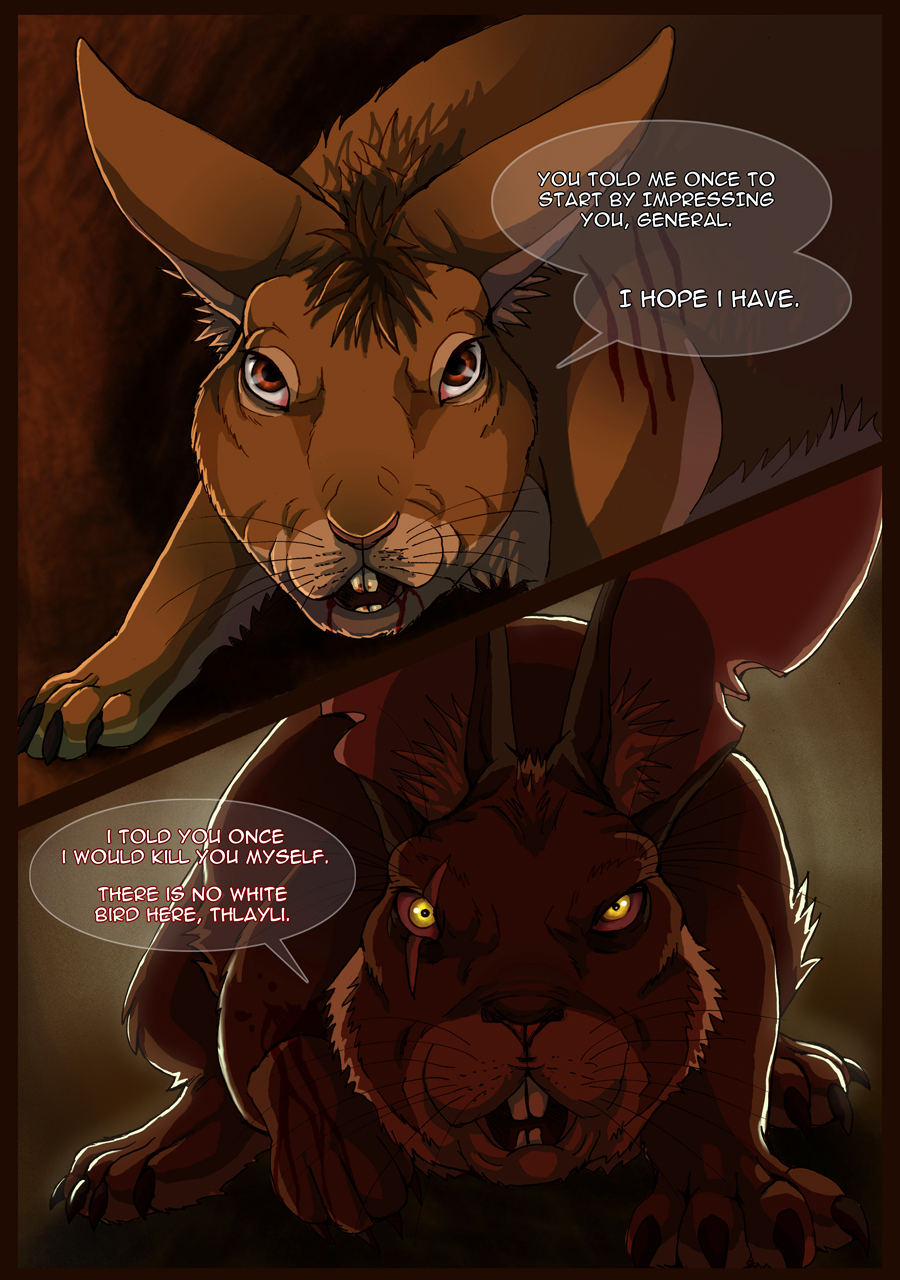 Watership Down favourites by MoonShadow902 on DeviantArt