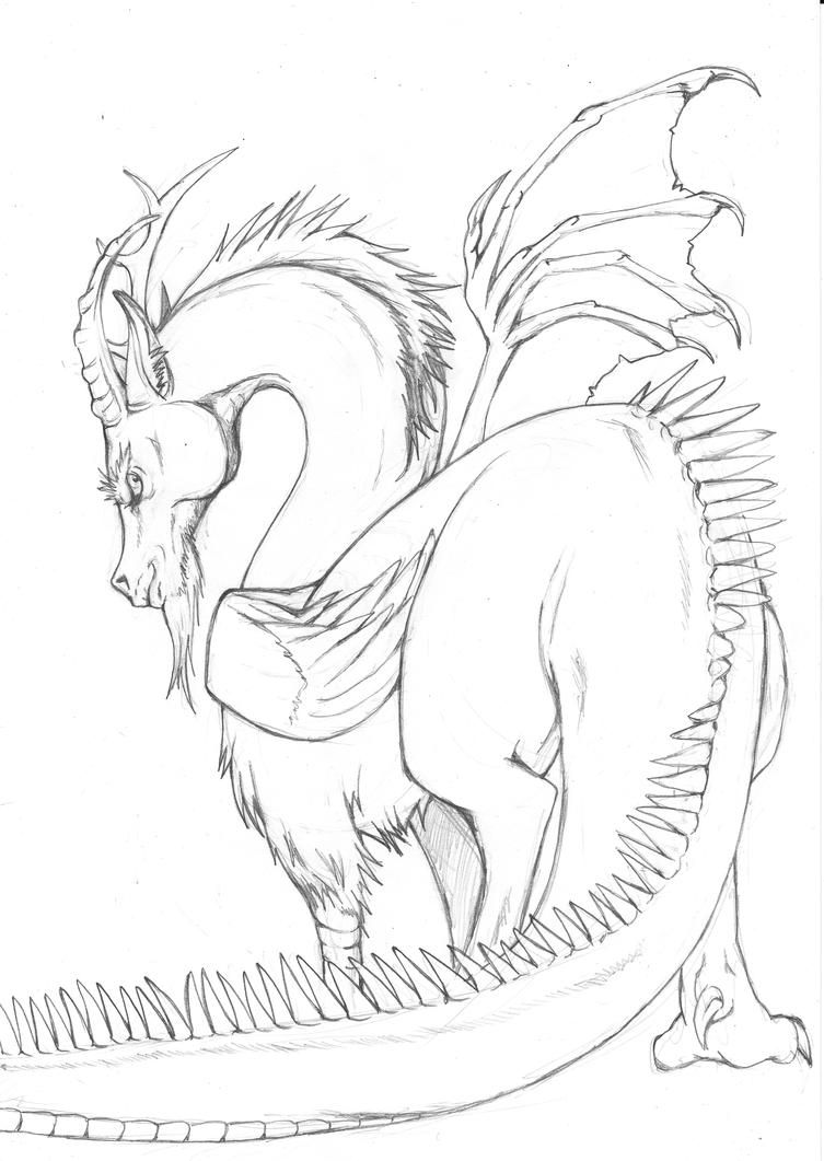 My Little Pony Discord Coloring Pages : Discord coloring pages