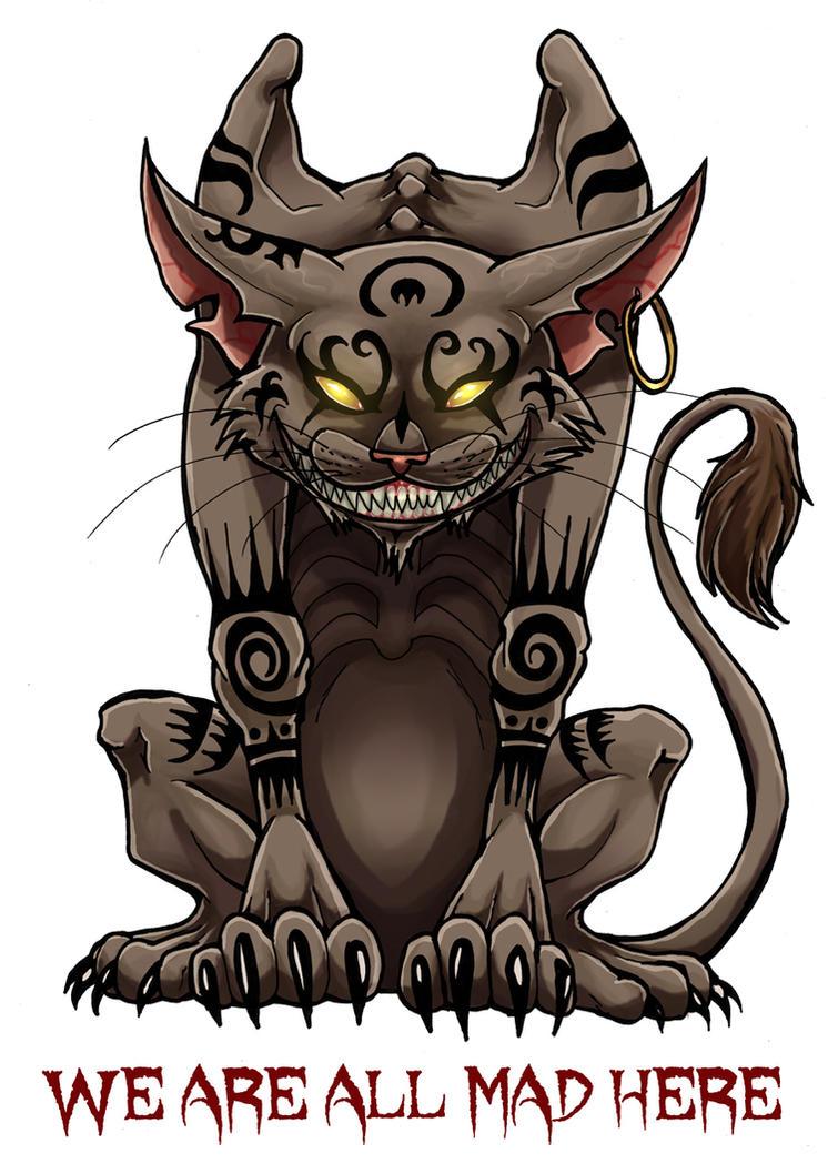 [Joueur de Flûte] Sourire tel un Chat du Cheshire Alice_madness_returns___cheshire_cat_tattoo_by_fiszike-d64fzpg