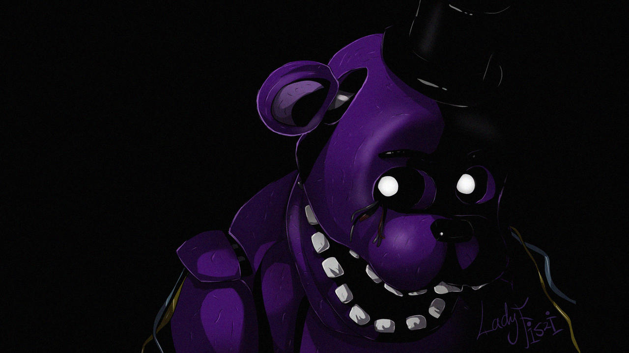 Five Nights At Freddy's all Animatronics Quiz - By 105937