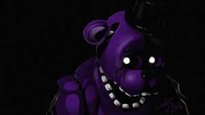 Shadow Freddy FNAF