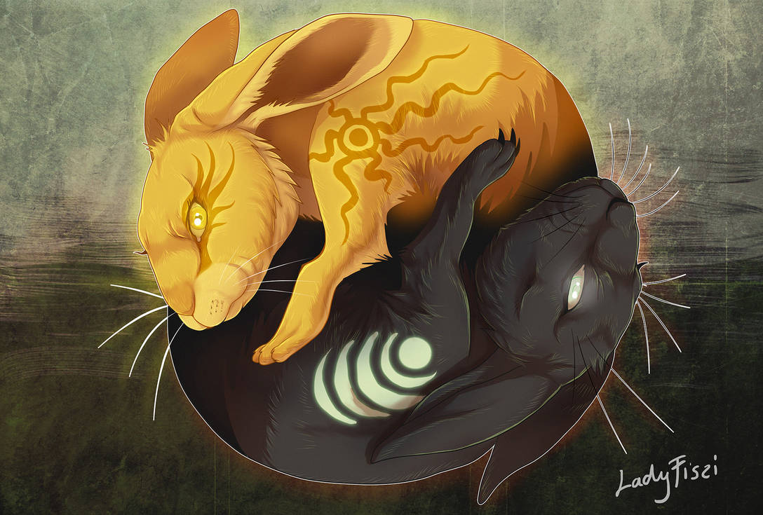 Watership down - Frith and Inle