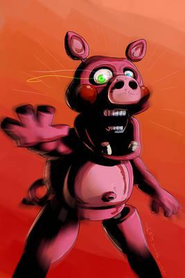 FNAF - Pigpatch